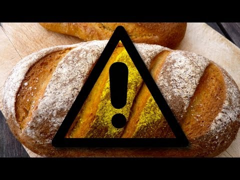 Retrogradation? Prepper's Bread Box - Prepper Survival Preparedness HD