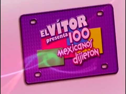 Tatiana en 100 mexicanos dijieron