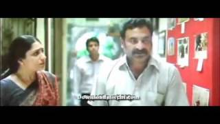 Snehitudu - SNEHITUDU...movie  interview scene......emotional (2011)