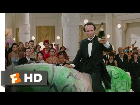 Life is Beautiful (310) Movie CLIP - Take Me Away (1997) HD