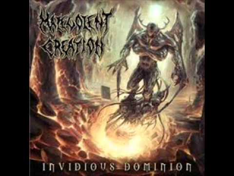 Malevolent Creation - Conflict