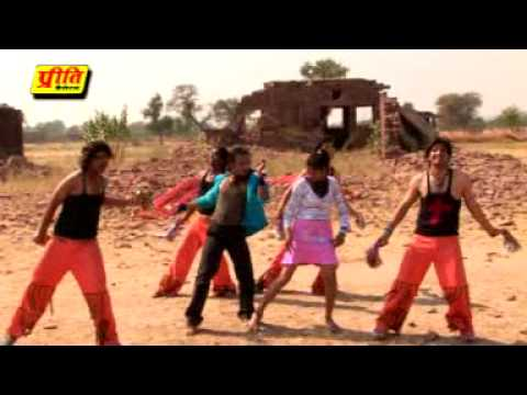 Dj Wali Cassette-rajasthani Sexy Hot Romantic New Song Of 2012 From Album Dil Le Gyi Chori video