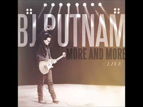 Bj Putnam - Dance