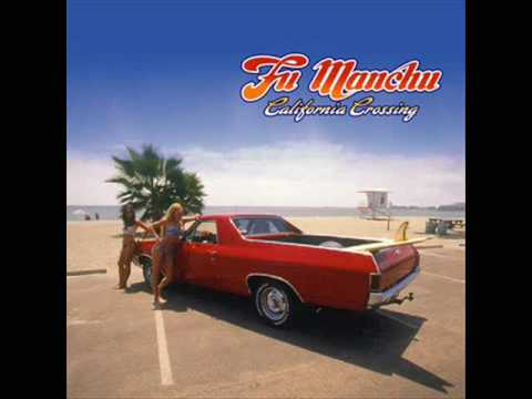 Fu Manchu - Squash That Fly