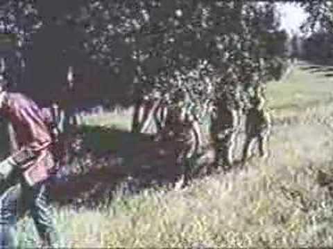 Pink Floyd - Syd Barrett - Scarecrow Music Video Rare