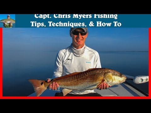 Mosquito Lagoon Flats Fishing Trips-  Fishing Near Orlando