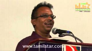 Poonai Meesai Book Release Part 2