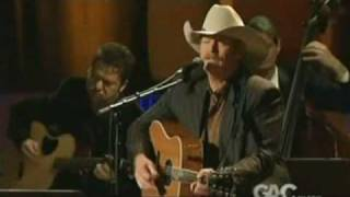 Watch Alan Jackson I Want To Stroll Over Heaven With You video