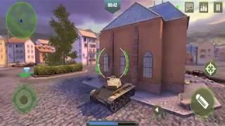 ThuBaBy Game - TANK WAR 3D - Chiến Tranh Xe Tăng 3D Hấp Dẫn