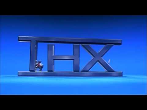 THX Tex Intro thumbnail