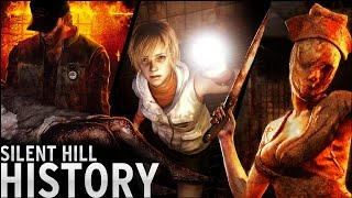 History of - Silent Hill (1999-2015)