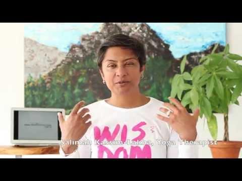 YogaVision - Finding Inner Peace