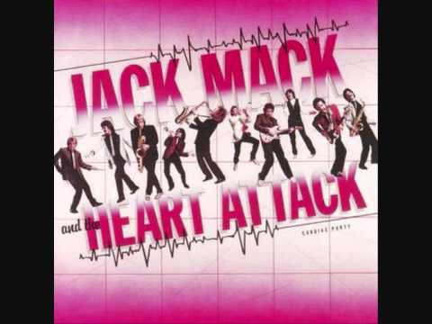 Jack Mack & The Heart Attack - I'm gonna be somebody (HQ)