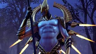 SomeRandomPerson Plays XCOM 2: War of the Chosen - Part 44