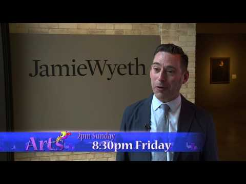 Jamie Wyeth's realism paintings at Museum of Art | ARTS Preview