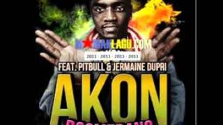 Watch Akon Boomerang video