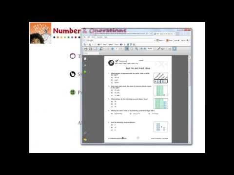 CC7305 Number & Operations: Base-Ten & Place Value Gr. 3-5 Chapter Mini