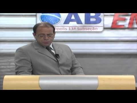 OAB Em Foco - Assédio no Trabalho - PGM 34