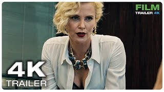 NEW MOVIE TRAILERS 2018 (4K ULTRA HD) Weekly #51