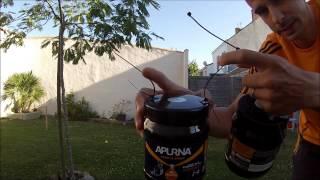 Challenge Apurna #ApurnaChallenge