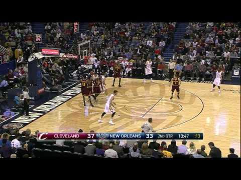 Jimmer Fredette Highlights Pelicans Jimmer Fredette Highlights