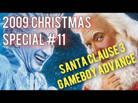 Christmas Special - Episode 11