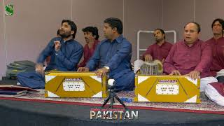 Magnificent Pakistani Qawwali Group in Holland