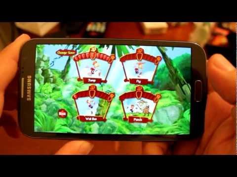 Best Android Games 2012 Part 2 اجمل العاب اندرويد الجديدة