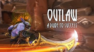 Outlaw Rogue: A Guide to Success