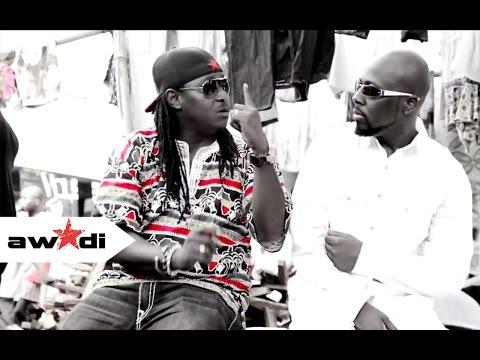 Awadi feat Wyclef, Ce qu'ils disent.