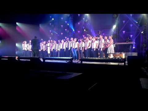 My Soul's Been Anchored-West Side Leadership Academy Choir @ Lyrics