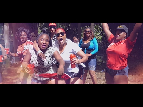 Ms. Alysha - Where I'm From (Official Music Video)