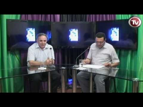 Interview With Aflatun Amashov Part 2 video