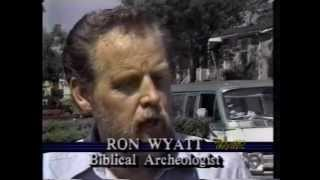Original Noah's Ark Documentary