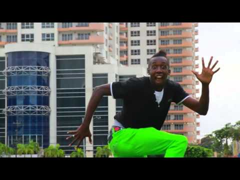 Roy Cape All Stars & Blaxx - Leh Go Offical Video 2013 Soca