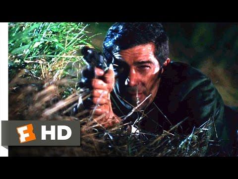 Bullitt (1968) - Runway Escape Scene (9/10)   Movieclips