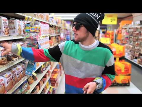 Mac Miller - Senior Skip Day Music Videos