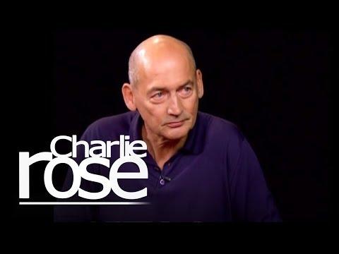 Charlie Rose - Rem Koolhaas (10/19/11)