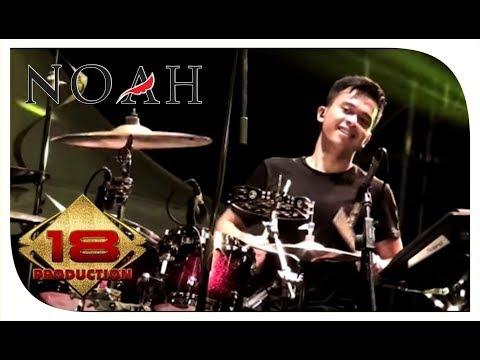 download lagu NOAH - Walau Habis Terang Live Konser Ma gratis