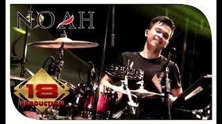 download lagu Noah - Walau Habis Terang Live Konser Malang 30 gratis