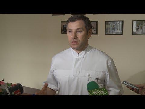 В Беларуси выполнили 500-ю операцию по пересадке печени