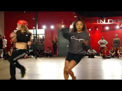 Wild Thoughts - DJ Khaled Ft Rihanna X Bryson Tiller | Choreography By Karon Lynn |
