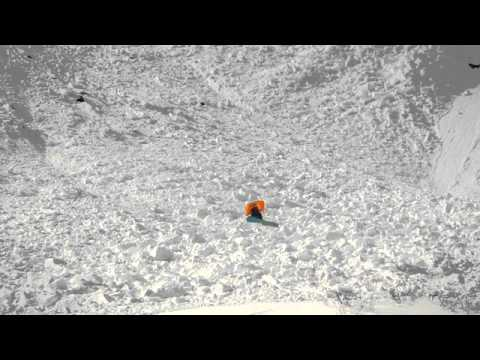 Snake River Float Avalanche Airbag Save