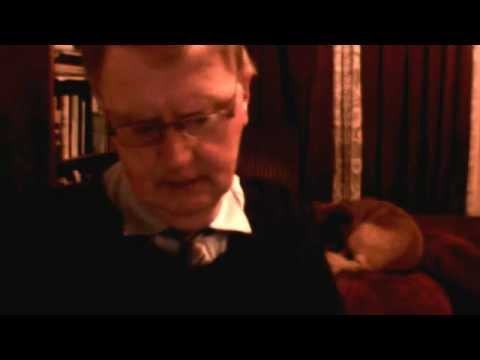 CELTIC SONG OF FAREWELL  FOR FUNERALS..Sung by Richard Carney,