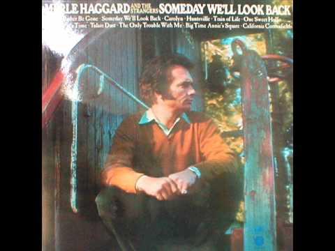 Merle Haggard - Big Time Annie
