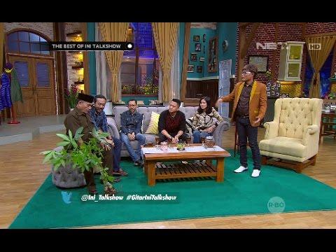 download lagu The Best Of Ini Talk Show - Pak RT Ngambek, Sule Nyuri Singkongnya gratis
