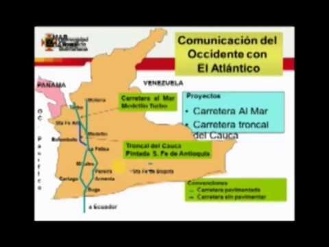AUTOPISTAS PARA LA PROSPERIDAD Y SUS IMPLICACIONES SOBRE EL DESARROLLO REGIONAL