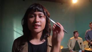 Barris - 'Segala Tentangmu' Music Video (Behind The Scenes)