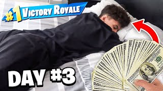 Last to Stop Playing Fortnite Wins $10,000 Challenge