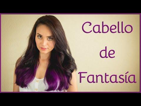 Cabello Fantasía FABCUORE